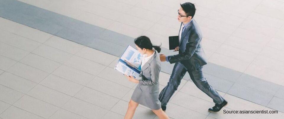 101: Industry 4.0 & The Gender Gap