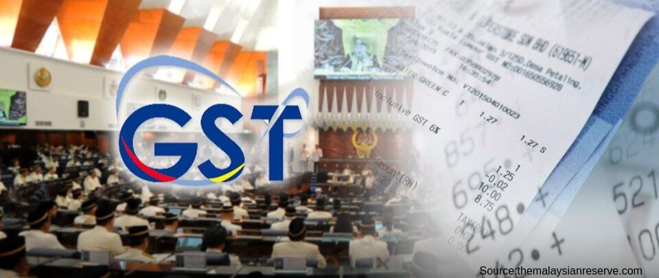 GST Debate Returns