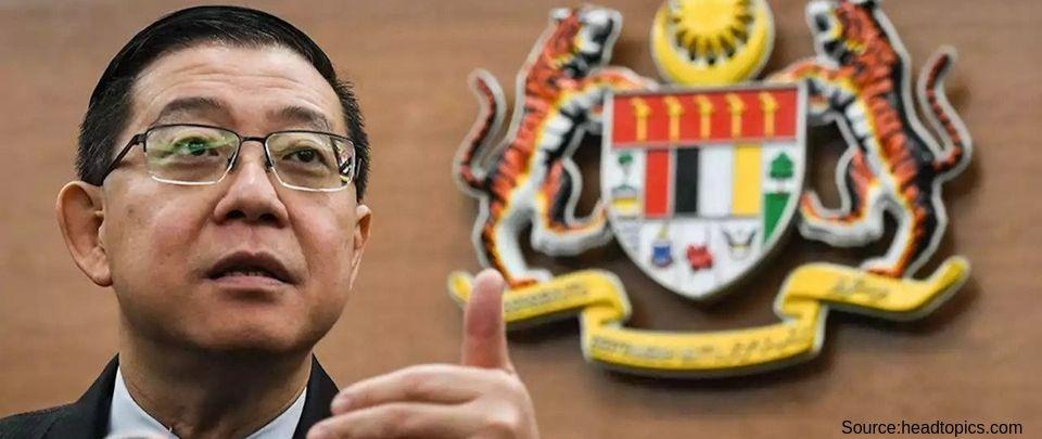Malaysian@Work Initiative