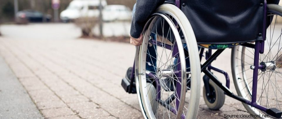 Budget For Social Wellbeing: Disability Rights