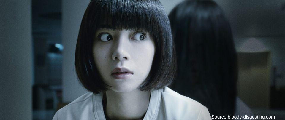 Sadako (Skip Intro #149)