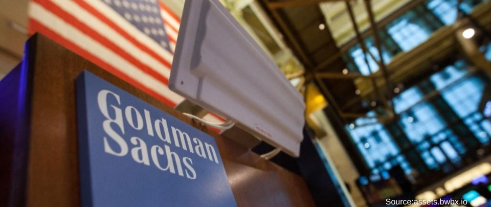 Nego to Let Go With Goldman Sachs
