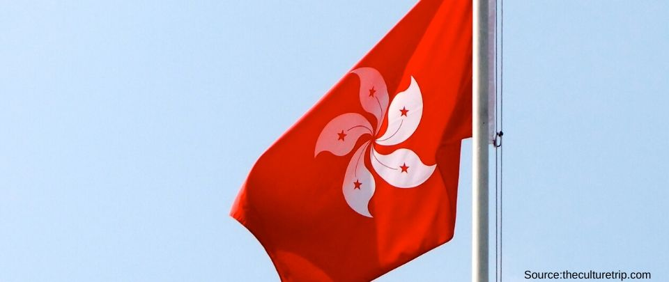 Hong Kong Officially Goes Into a Recession