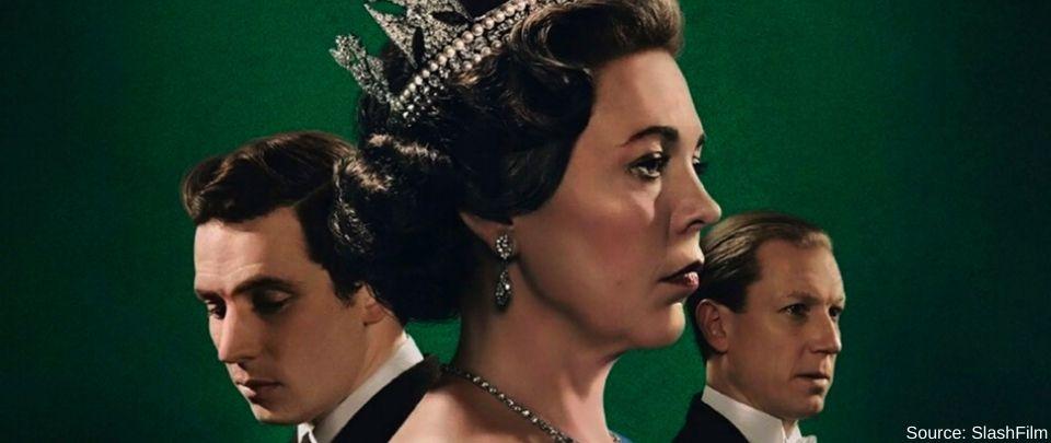 The Crown: Season 3 (Skip Intro #174)