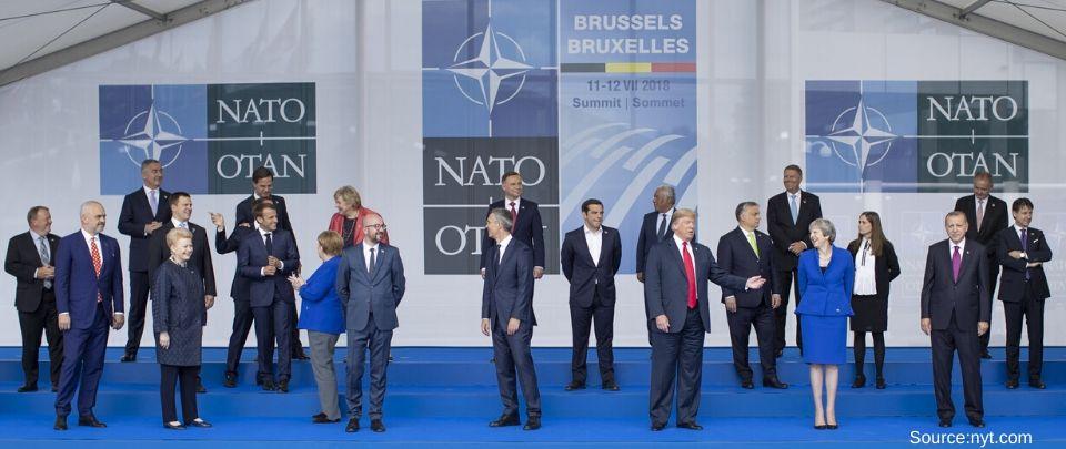 How Will NATO Move Forward?
