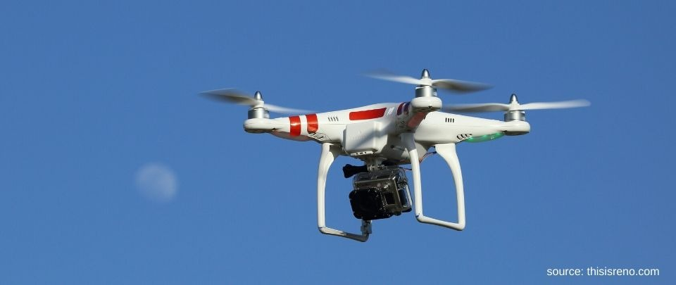 Popek Popek Trends : Time to Update Drone Laws?