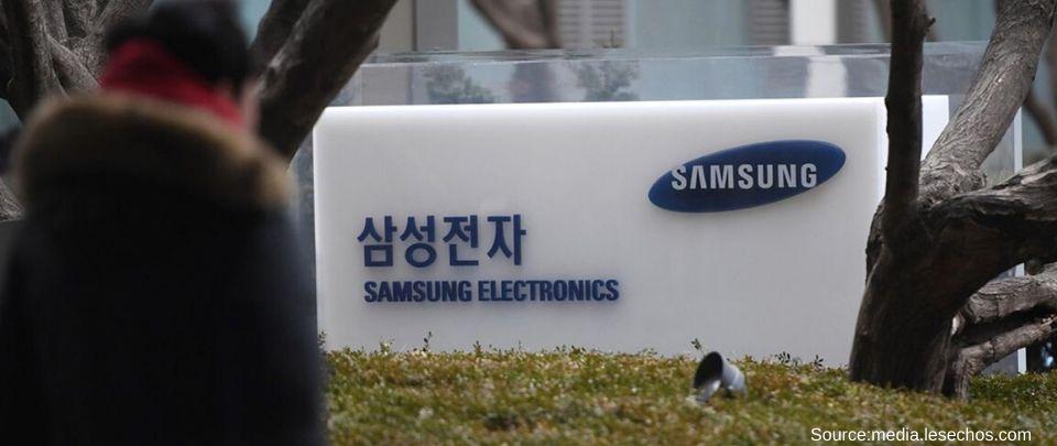 Samsung Boss Jailed For Union Sabotage
