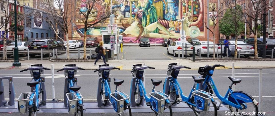 2019 in Review: Transportation and Town Planning