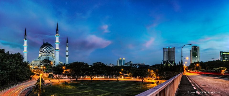 Shah Alam Aims To Become Sustainable