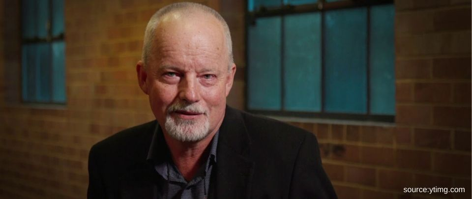By the Book: Michael Robotham (and Christmas stories!)
