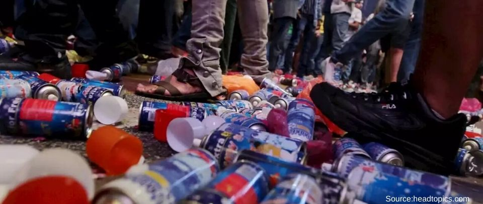 Do Anti Littering Campaigns Work?