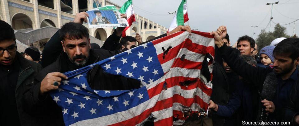 Iran Retaliates: What's Next?