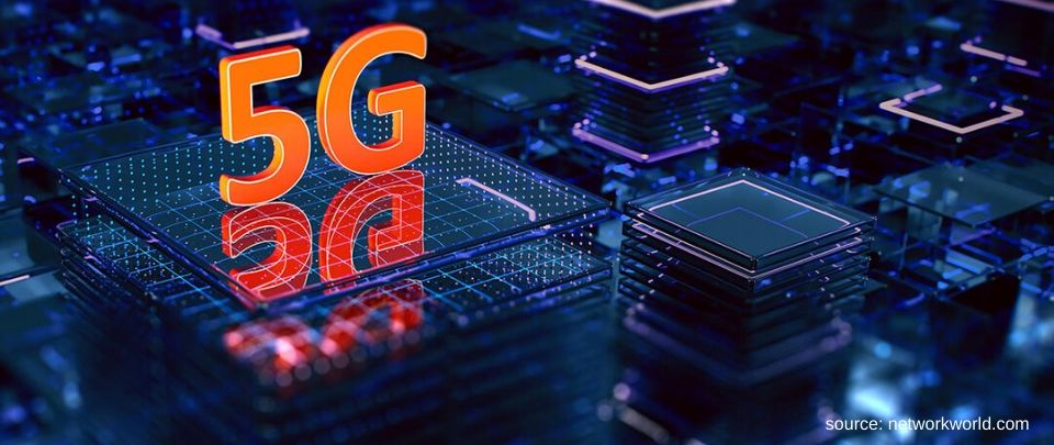 5G To Be Rolled Out In Third Quarter