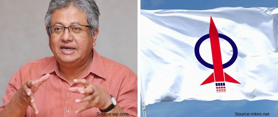 Is DAP a Chinese Party?