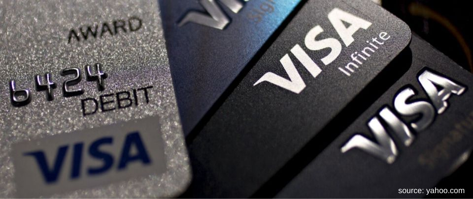 Visa Maxes Out to Acquire Tech Startup