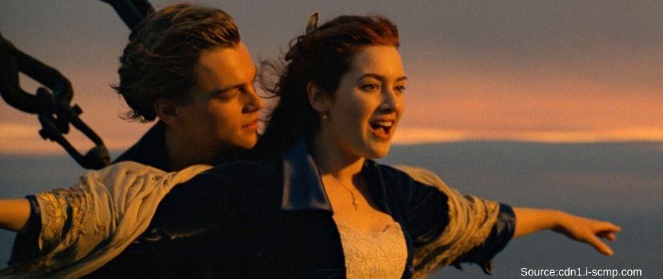 Throwback Tuesday: Titanic