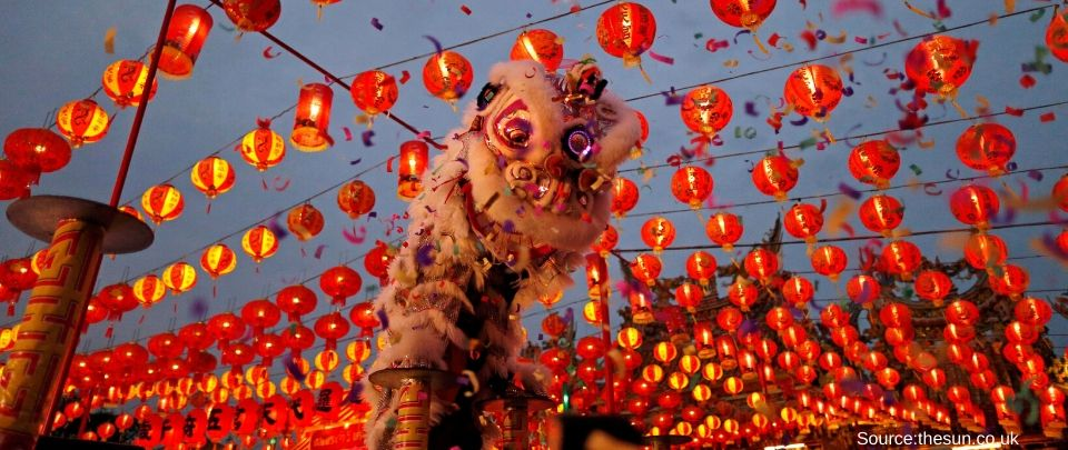 15 Days of Culture, Customs and Celebration