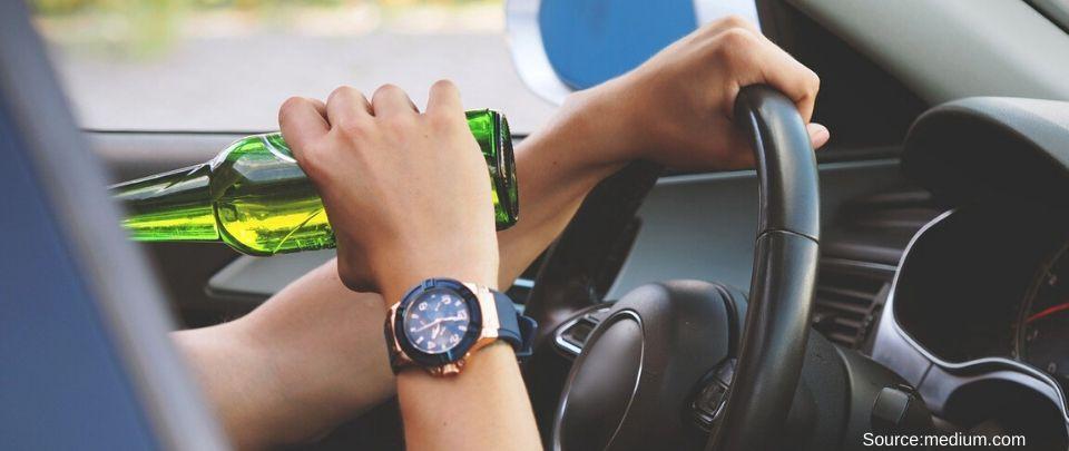Keeping an Eye on Drunk Driving