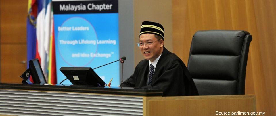 Bill To Restore Parliament's Autonomy