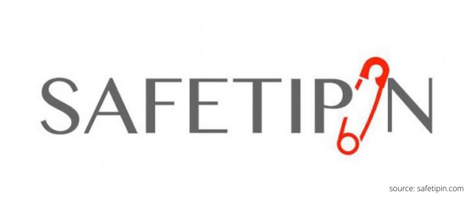 Safetipin: