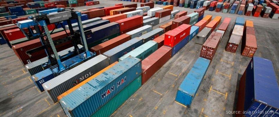 Malaysia's Trade Totalled RM1.8 Trillion In 2019