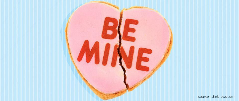 Popek Popek: Heartbreak On Valentine's Day