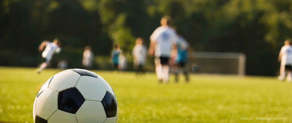 Popek Popek: Is Sports Too Macho?