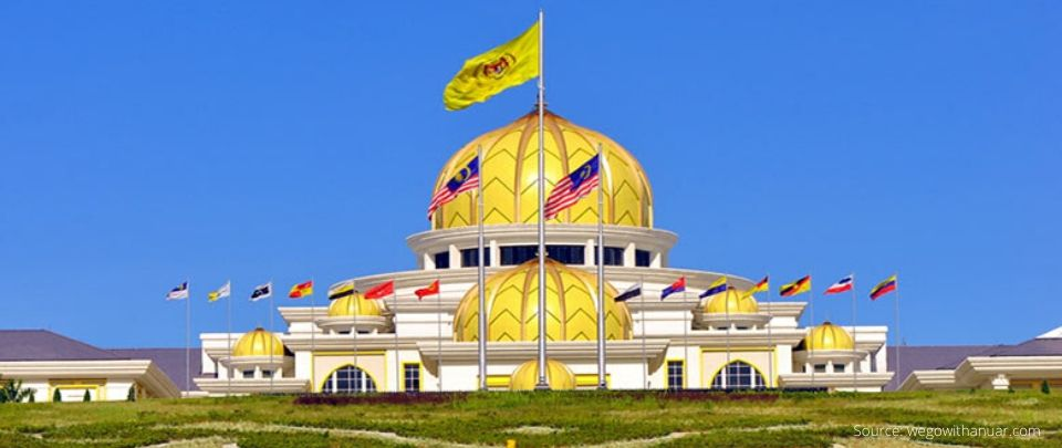 Agong Interviews MPs For Future PM