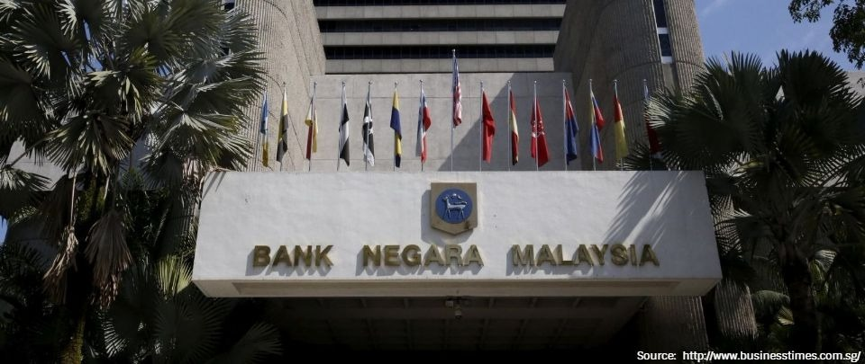 Bank Negara Raises Key Interest Rate
