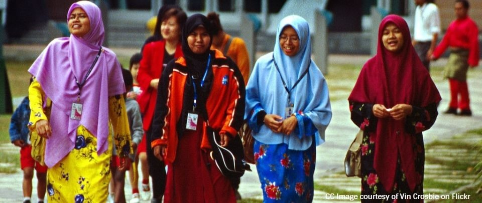 Malaysia Disappoints The UN
