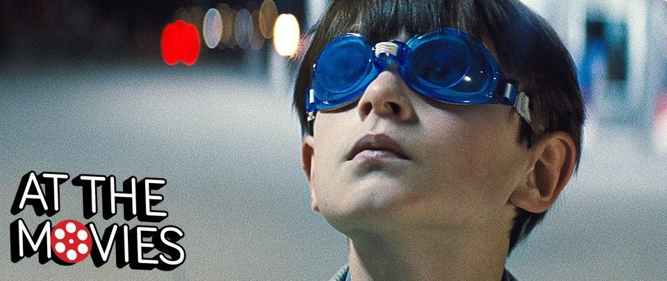 Midnight Special (At the Movies #32)