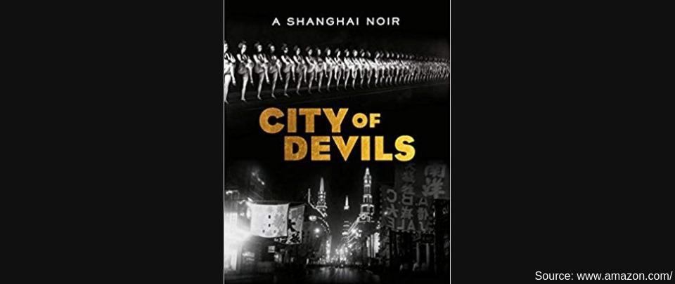 Shanghai Noir