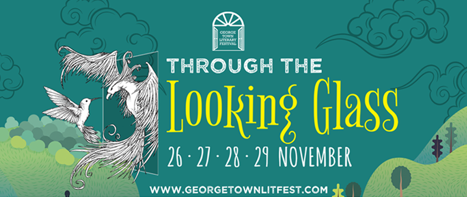 By the Book: George Town Literary Festival 2020
