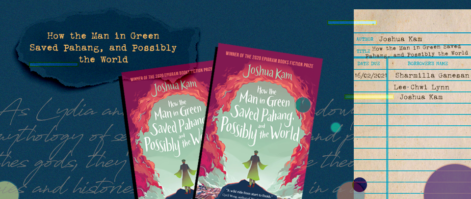 By the Book: How the Man in Green Saved Pahang, and Possibly the World