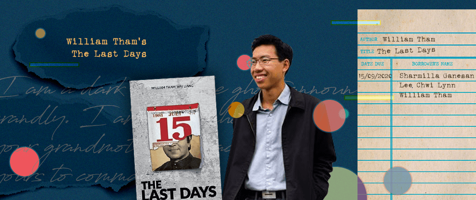 By the Book: William Tham's The Last Days