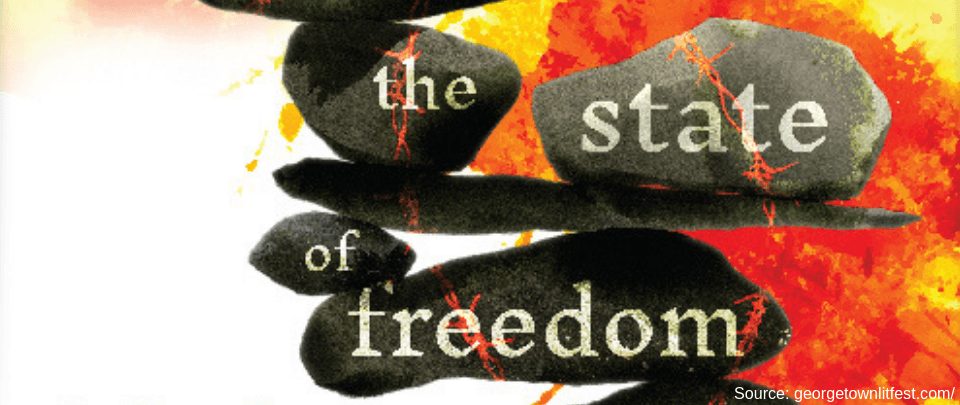 The State of Freedom: George Town Literary Festival 2018