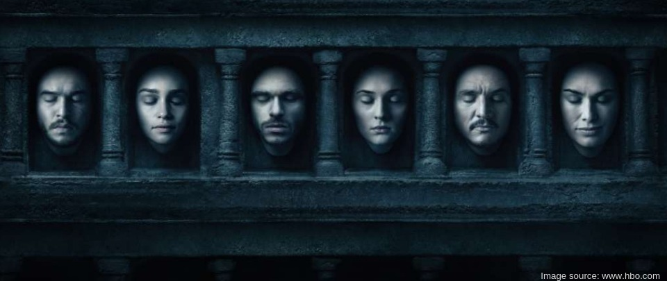 """By the Book: Revisiting """"Game of Thrones"""""""
