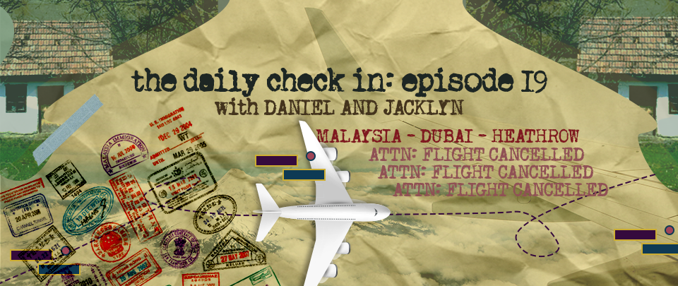 The Daily Check In: Flight Crew