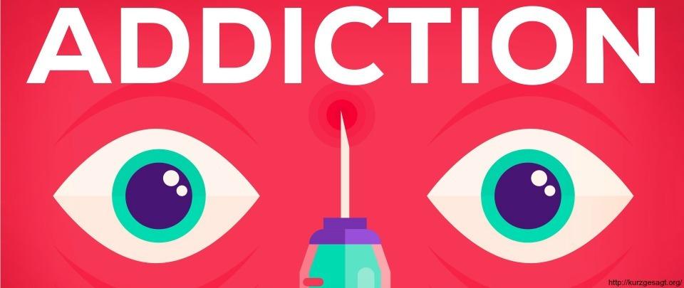 Addiction and Hitting Rock Bottom