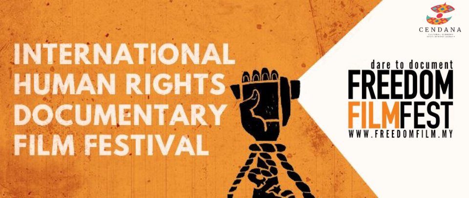 Everyone's A Critic - Weekend Watch with FreedomFilmFest