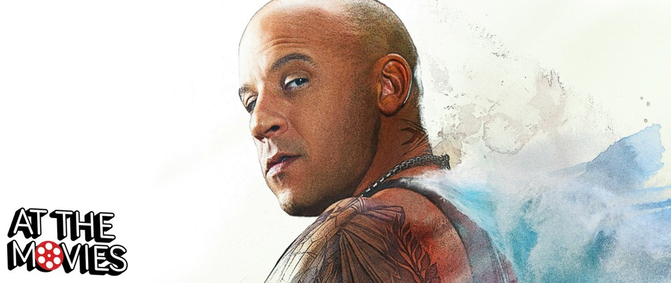 xXx: Return of Xander Cage (At the Movies #113)