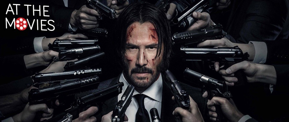 John Wick: Chapter Two (At the Movies #116)