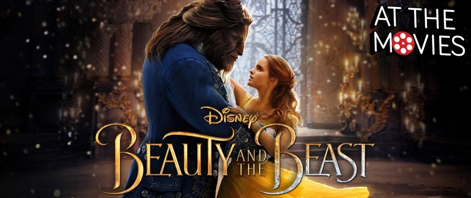 Beauty and the Beast (At the Movies #136)