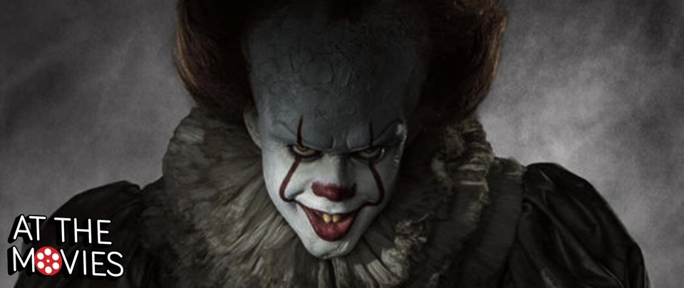 Trailer Watch: It (At the Movies #144)