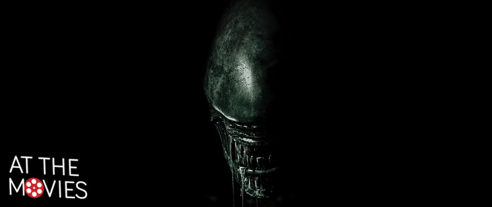 Alien: Covenant (At the Movies #159)