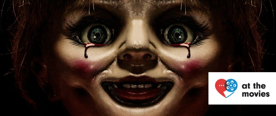Annabelle Creation (At the Movies #203)