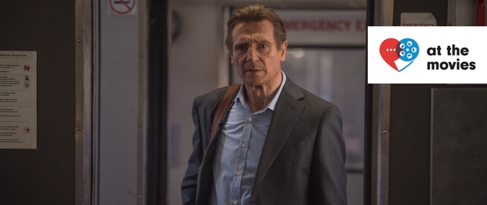 The Commuter (At the Movies #295)