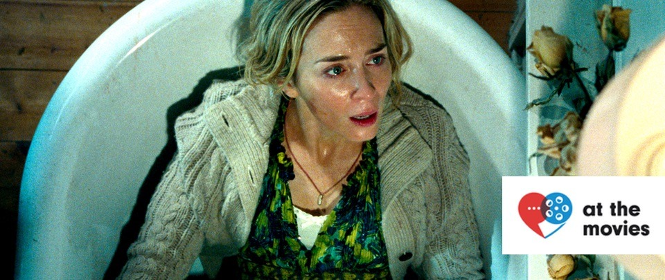 A Quiet Place (At the Movies #347)
