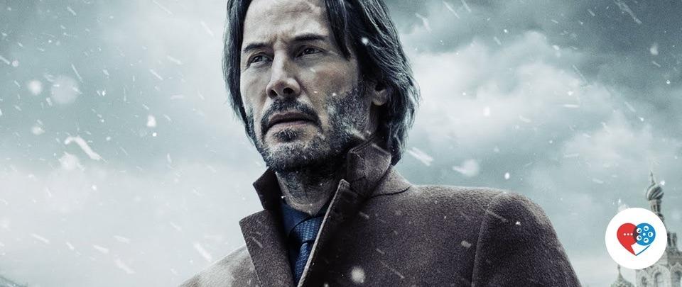 Siberia (At the Movies #414)