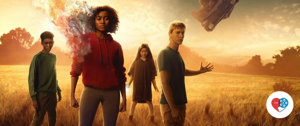 The Darkest Minds (At the Movies #417)
